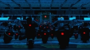 Borderlands: Screenshot zum DLC Claptraps New Robot Revolution