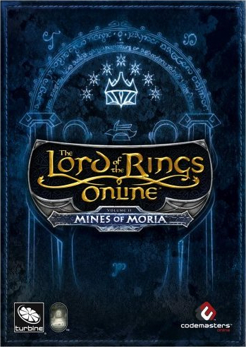 Der Herr der Ringe Online: Minen von Moria