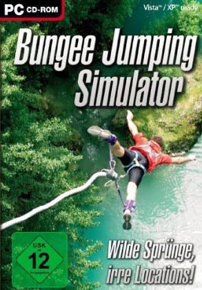 Bungee-Jumping Simulator