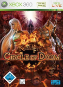 Logo for Kingdom Under Fire: Circle of Doom