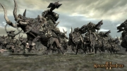 Kingdom Under Fire II: Screenshot aus Kingdom Under Fire II