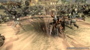 Kingdom Under Fire II: Screenshot aus dem Action Strategie RPG