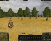 Theatre of  War 2: Kursk 1943: Neue Screenshots zum Expansionspack Battle for Caen.