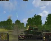 Theatre of War 2: Kursk 1943: Neue Screenshots zum Expansionspack Battle for Caen.