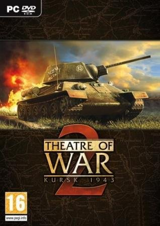Theatre of  War 2: Kursk 1943