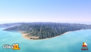 Cities XL: Offizieller Screen von Cities XL