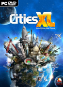 Logo for Cities XL