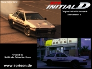 Race Driver GRID - Initial D Skinpack released und Dominations Video
