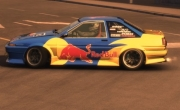 Race Driver GRID: Race Driver Grid - Skins - Corolla Red Bull - Preview