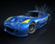Race Driver GRID: Screenshot - Race Driver: Grid Download-Content