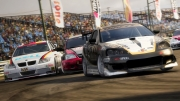 Race Driver GRID: Screens aus dem DLC