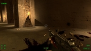 Serious Sam HD: First Encounters: Screen aus Serious Sam HD.