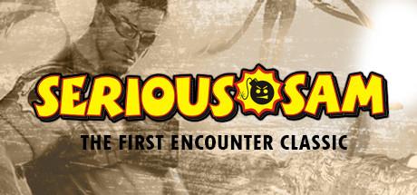 Serious Sam HD: First Encounters - Serious Sam HD: First Encounters