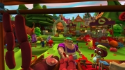 Fairytale Fights: Screenshot aus dem Action-Adventure Fairytale Fights