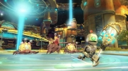 Ratchet & Clank: A Crack in Time: Screenshot - Ratchet & Clank: A Crack in Time