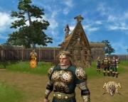 Arena Online: Screen aus Arena Online.