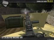 Battlefield 2: Vorschaupics/Ingame von der neuesten PR Version 0.8.