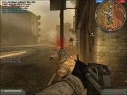 Battlefield 2: Screenshot zum Battlefield 2 Bloodpatch