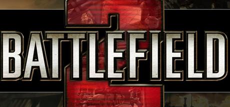 Logo for Battlefield 2