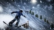 Stoked: Big Air Edition: Erste Screenshots von der europäischen Version.