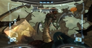 Metroid Prime Trilogy: Screenshot aus dem Action-Adventure  	Metroid Prime Trilogy