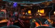 Metroid Prime Trilogy: Screenshot aus dem Action-Adventure  Metroid Prime Trilogy