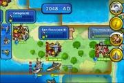 Civilization Revolution: Screen aus Civilization Revolution für iPhone und iPod touch