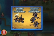 Civilization Revolution: Screen aus Civilization Revolution für iPhone und iPod touch