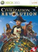 Logo for Civilization Revolution