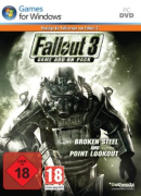 Fallout 3: Broken Steel & Point Lookout