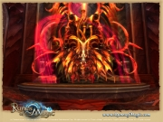 Runes of Magic: The Elven Prophecy: Demon Lord betritt das Schlachtfeld