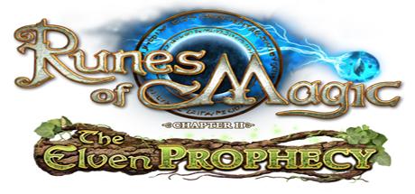 Runes of Magic: The Elven Prophecy - Runes of Magic: The Elven Prophecy