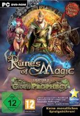 Runes of Magic: The Elven Prophecy