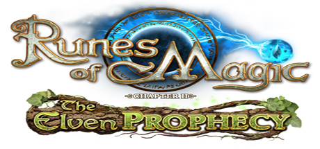 Runes of Magic: The Elven Prophecy
