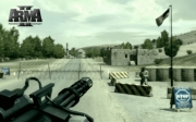 ARMA 2: Operation Arrowhead: Erste Scrrenshots zum Addon Private Military Company für ArmA 2