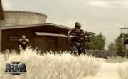 ARMA 2: Operation Arrowhead: Erste Scrrenshots zum Addon Private Military Company für ArmA 2