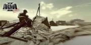 ARMA 2: Operation Arrowhead: Fünf neue Screenshots zum Addon ArmA 2: Private Military Company