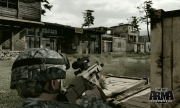 ARMA 2: Operation Arrowhead: Screens zur Classic-Edition