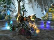 World of Warcraft: Screens aus dem MMO.