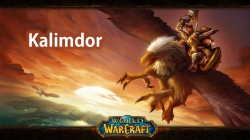 World of Warcraft - Kalimdor
