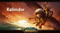 Kalimdor