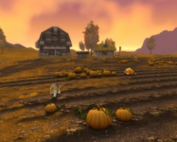 World of Warcraft - Westfall
