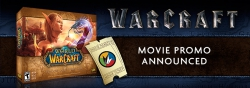 World of Warcraft - Warcraft -The Beginning: Promotion-Aktion für Kinogänger - Gratis-Vollversion und Ingame Skins