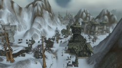 World of Warcraft - Alteracgebirge