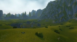 World of Warcraft - Arathihochland