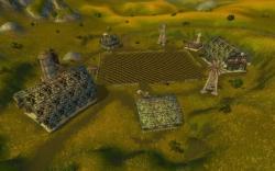 World of Warcraft: Screen aus Arathihochland.