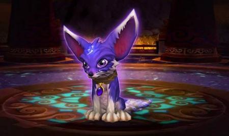 World of Warcraft: Schatten der Fuchs