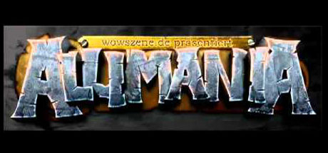 World of Warcraft - Allimania - Classic