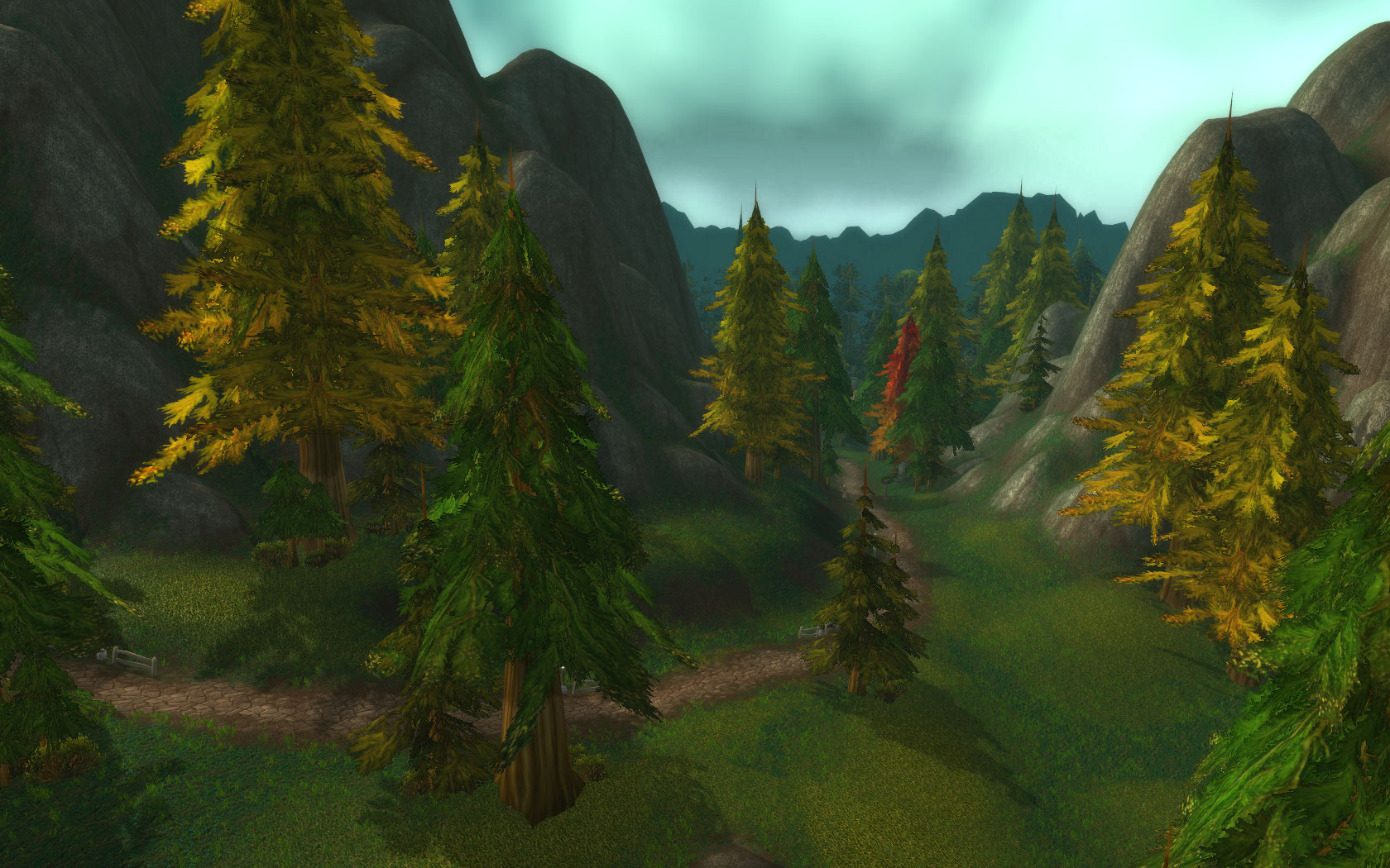 World of Warcraft: Alteracgebirge