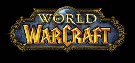 Logo for World of Warcraft